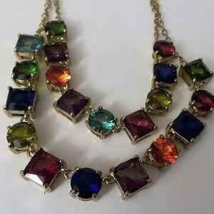 Kate spade jewel necklace NEW